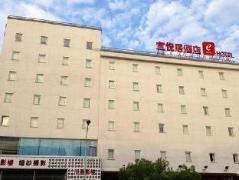 Hotel Ibis Dongguan Qingxi   Hotel in Dongguan