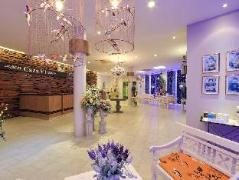 Caza V1 Serviced Apartment | Thailand Cheap Hotels