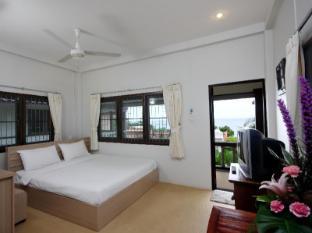 Kata Hi View Resort Phuket - Gastenkamer