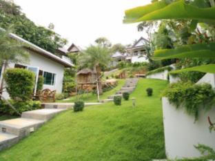Kata Hi View Resort Phuket - Hotel exterieur