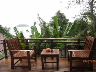Kata Hi View Resort Phuket - Balkon/Terras