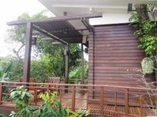 Kata Hi View Resort Phuket - Balcony/Terrace