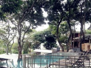 Kata Hi View Resort Phuket - Zwembad