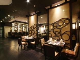Amora NeoLuxe Suites Bangkok - Neo Cafe