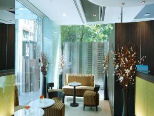 Amora NeoLuxe Suites Bangkok - Lobby