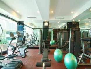 Amora NeoLuxe Suites Bangkok - Facilities