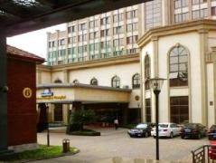 Honglou Hotel Shanghai China