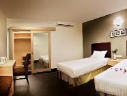 Luksuzna, dve ločeni postelji