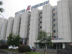 Jinjiang Inn Wuhan Ziyang Road   China Budget Hotels