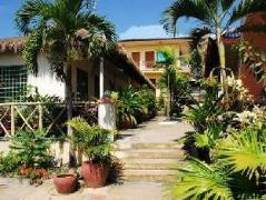 House of Malibu | Cambodia Budget Hotels