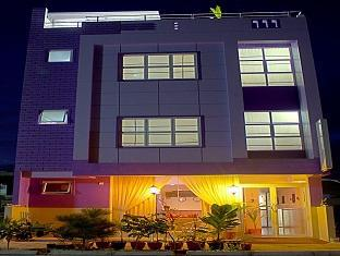 Sunshine Hotel Hulhumale Male City and Airport - Hulhumale Sunshine Hotel