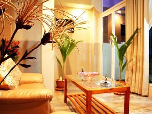 Sunshine Hotel Hulhumale Male City and Airport - Guest Room