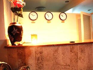 Sunshine Hotel Hulhumale Male City and Airport - Reception