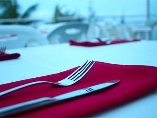 Sunshine Hotel Hulhumale Male City and Airport - Restaurant
