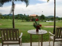 Burapha Golf and Resort | Thailand Cheap Hotels