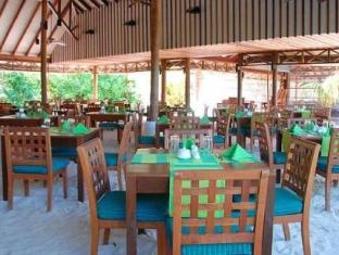 Helengeli Island Resort Maldives Islands - Restaurant