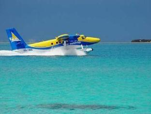 Helengeli Island Resort Maldives Islands - Transfer