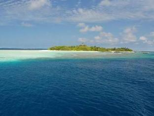 Helengeli Island Resort Maldives Islands - Island View