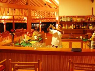 Helengeli Island Resort Maldives Islands - Main Bar