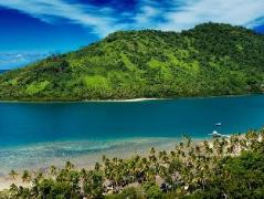 Lalati Resort and Spa | Beqa Island Fiji Hotels Cheap Rates