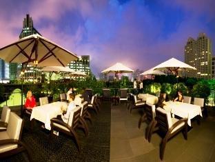 88 Xintiandi Boutique Hotel Shanghai Shanghai - Pub/Lounge