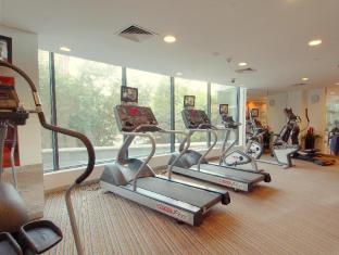 88 Xintiandi Boutique Hotel Shanghai Shanghai - Fitness Room