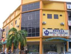 Comfort Hotel Shah Alam | Malaysia Hotel Discount Rates
