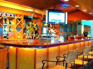 Montevista Villas Angeles / Clark - Restaurant