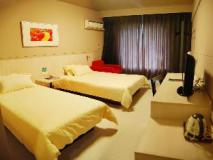 China Hotel | Jinjiang Inn Shiyan Beijing Road