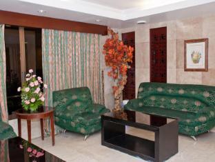 Cherry Blossoms Hotel Manila Manila - Lobi