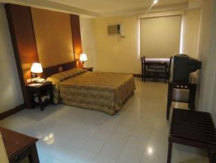 Cherry Blossoms Hotel Manila Manila - Bilik Tetamu