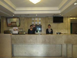 Cherry Blossoms Hotel Manila Manila - Kaunter Tetamu