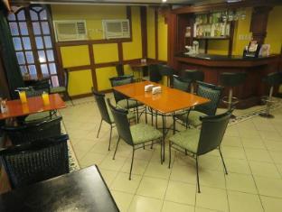 Cherry Blossoms Hotel Manila Manila - Kedai Kopi/Kafe