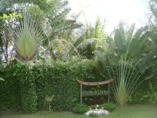 Chez Charly Bungalow Phuket - Garden
