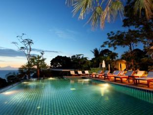 Secret Cliff Villa Phuket - Zwembad