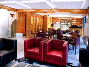 Golden Sands Hotel Apartments Dubai - Café