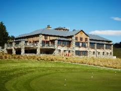 Terrace Downs | New Zealand Budget Hotels