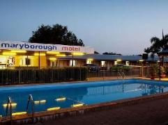 Maryborough Motel and Conference Centre | Australia Budget Hotels