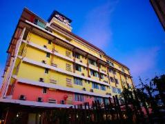 Much-che Manta Boutique Hotel | Thailand Cheap Hotels