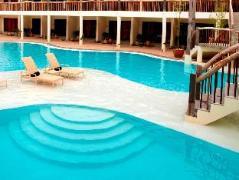 Bluewater Panglao Beach Resort Philippines