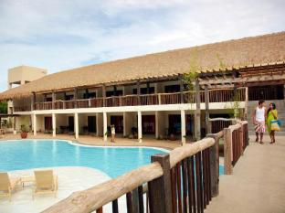 Bluewater Panglao Beach Resort Bohol - Swimming Pool