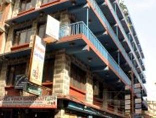 Khangsar Guest House Kathmandu - Hotel Exterior