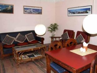 Khangsar Guest House Kathmandu - Restaurant