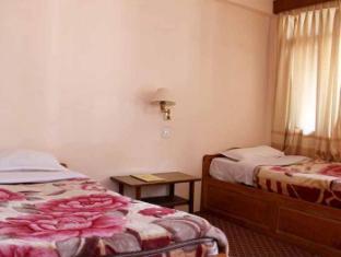 Khangsar Guest House Kathmandu - Standard Twin Room