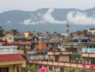 Khangsar Guest House Kathmandu - View