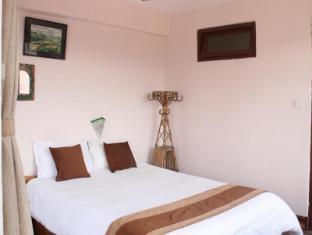 Khangsar Guest House Kathmandu - Double room