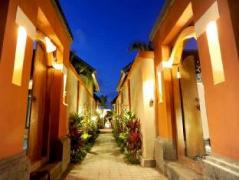 Tanjung Lima Villas | Indonesia Budget Hotels