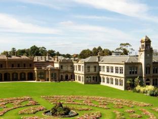 Mansion Hotel & Spa at Werribee Park