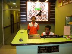 BBP Hotel | Malaysia Hotel Discount Rates