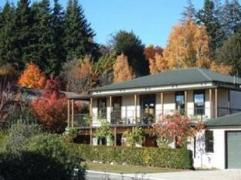 Renmore House Boutique Bed & Breakfast | New Zealand Budget Hotels